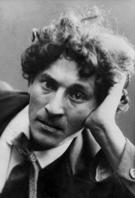 Marc Chagall, 'Marc Chagall', Guggenheim Museum Bilbao