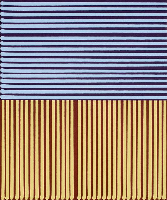 Francisco Suárez, 'Chromatic fields 88', 2016, Victor Lope Arte Contemporaneo