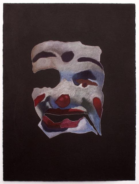 Jonathan Hammer, 'MASK 3 ', 2011, F2 Galería