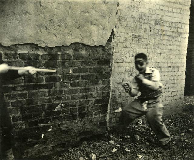 , 'New York Recent,' 1947, Howard Greenberg Gallery