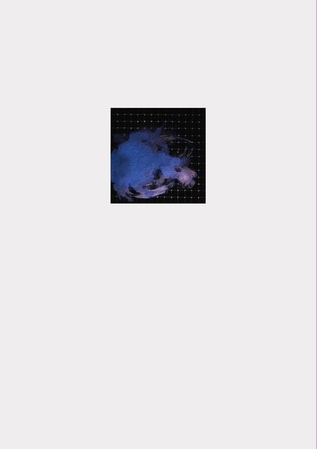 , 'Quark,' 2016, BERLIN BLUE art