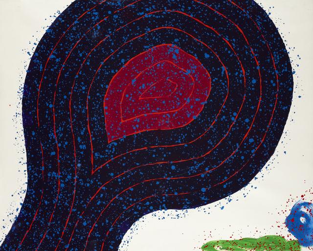, 'La Strada mistica,' 2006, DIE GALERIE