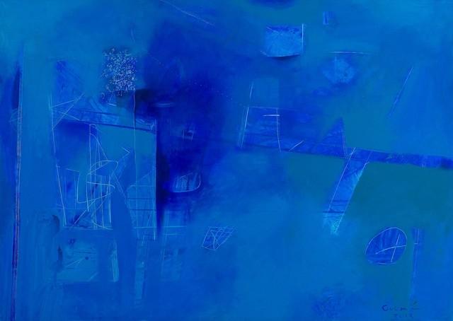 , 'Recuerdos,' 2013, Lux Perpetua Art Centre