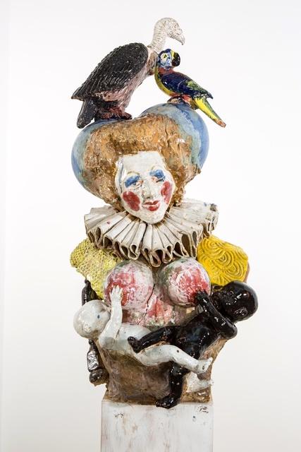 , 'Maggie,' 2011, Vigo Gallery
