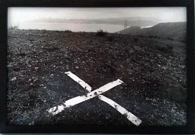 , 'Wolfback Ridge, Saulsalito, California,' 2014, Addison/Ripley Fine Art