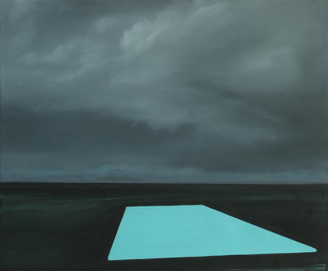 , 'Sundown 2,' 2016, Galerie SOON