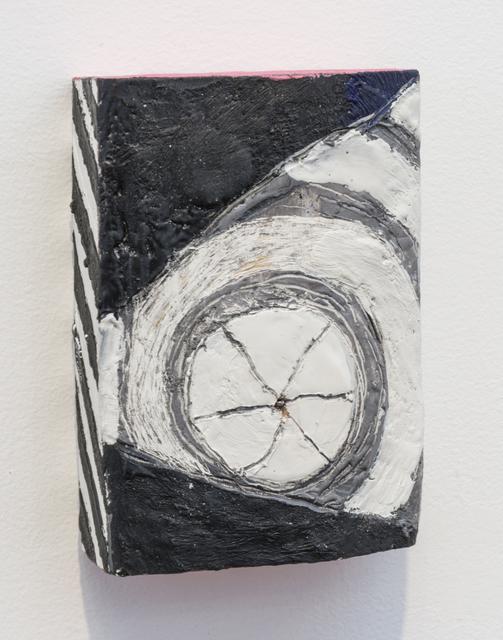 , 'Fran's Knot,' 2014, Zürcher, New York | Paris