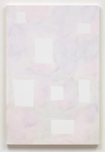 , 'Untitled (Recur),' 2012, Galerie Max Hetzler