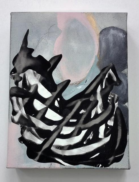 , 'I-111,' 2016, Ro2 Art