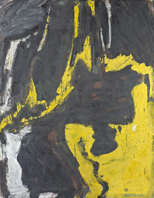 , 'Untitled (62-12),' 1962, Berry Campbell Gallery
