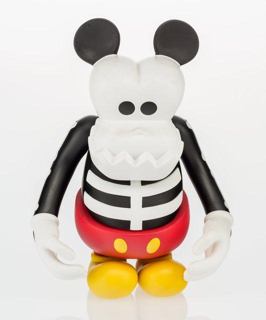 CLOT X DISNEY X BOUNTY HUNTER, 'Skull Kun Mickey', 2012, Heritage Auctions