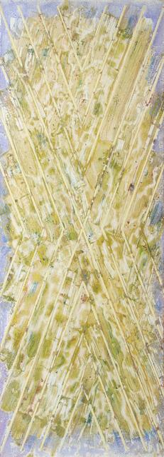 Kenneth Noland, 'Winds 82-23', 1982, Heather James Fine Art