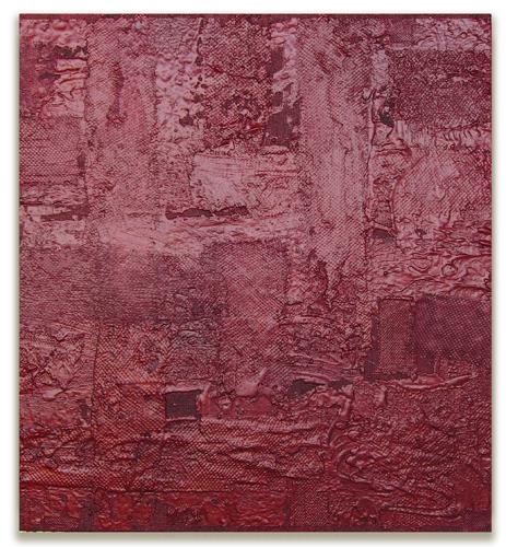 Chad Buck, 'Cura / Red', 2011, Brian Gross Fine Art
