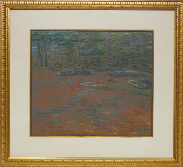 Charles S Kaelin, 'Field 1', Eisele Gallery of Fine Art