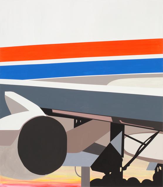 , 'Cargo,' 2014, Ameringer | McEnery | Yohe