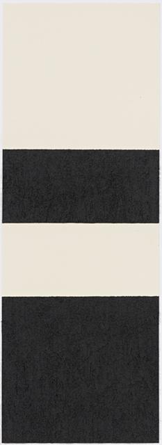, 'Reversal II,' 2015, Galería La Caja Negra