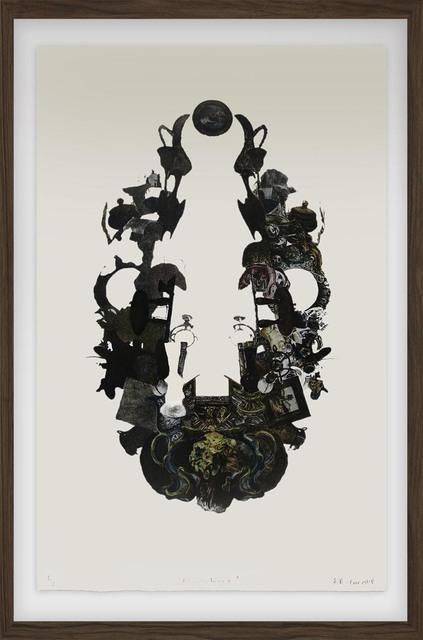 , 'Abundance 2/2,' 2014, Eclectica Galleries