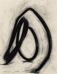 Bernar Venet, 'Undetermined Line,' 1986, Heritage Auctions: Modern & Contemporary Art