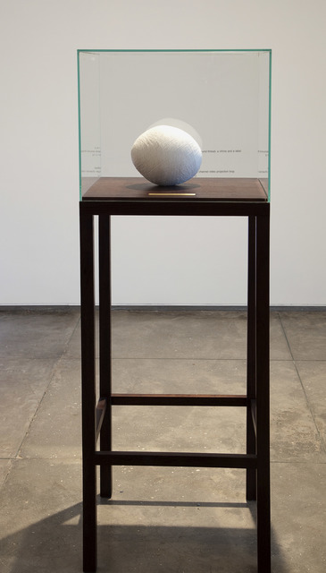 , '01:14.9,' 2011-2012, The Gujral Foundation