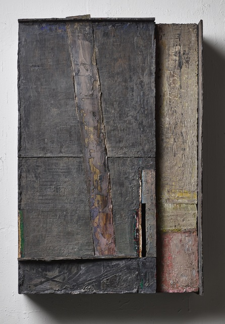 , 'Fallow Field #2 ,' , SmithKlein Gallery