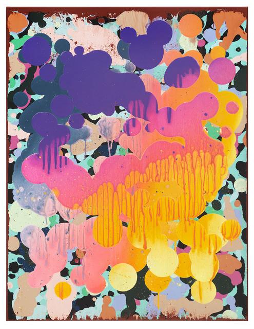, 'Fever_03,' 2019, Anglim Gilbert Gallery