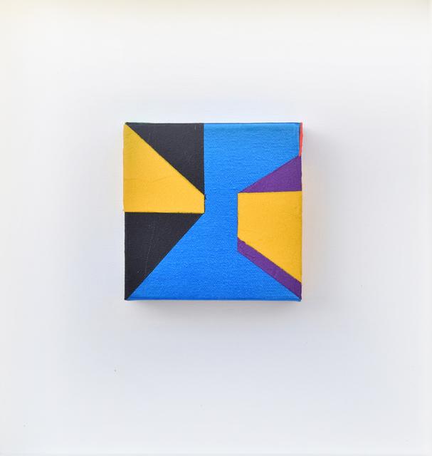 , 'Way Through II,' 2017, Charles Nodrum Gallery