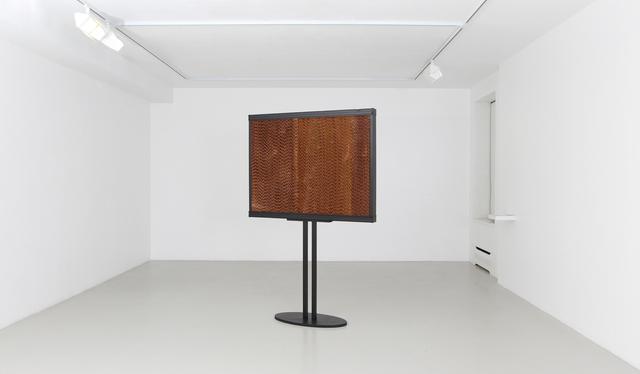 , 'Deformating-box,' 2018, Anna Nova Gallery
