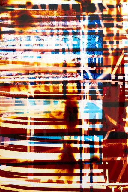 Farrah Karapetian, 'Building Dwelling Thinking 3', 2017, Von Lintel Gallery