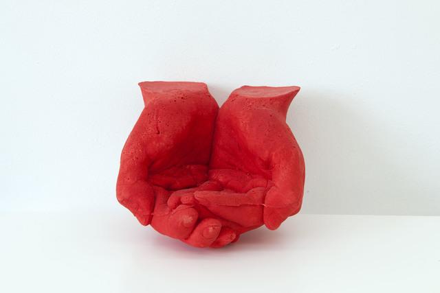 , 'Récolte Rouge,' 2016, Meessen De Clercq
