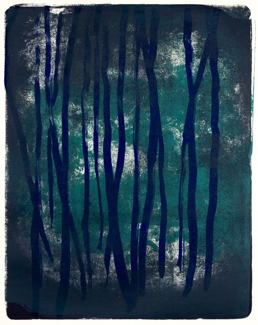 , 'Wald X(N)-XXII,' 2016, galerie burster