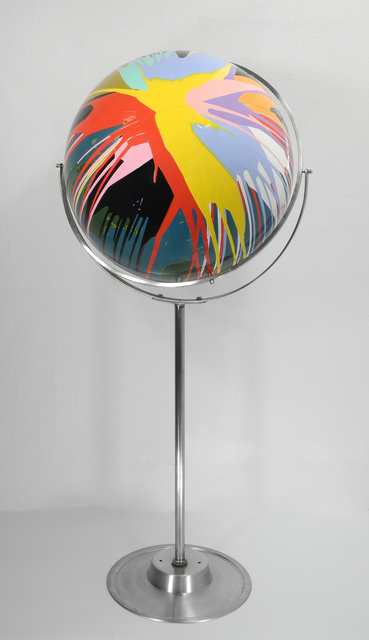 , 'Pacific Trash Gyre No. 16,' 2016, Daniel Faria Gallery