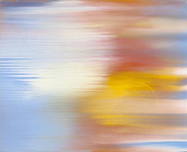 , 'Heat,' 2015, Locks Gallery