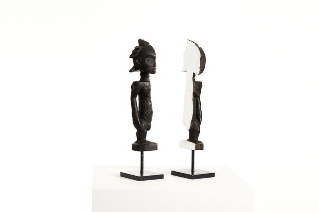 , 'Luba (2016),' 2016, TAFETA