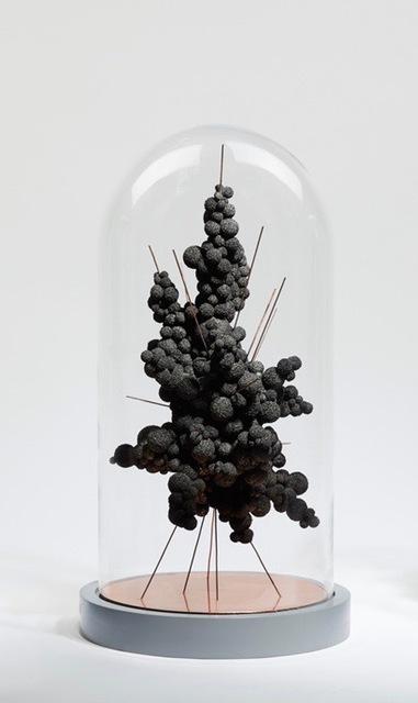 , 'Daseinsformen,' 2017, Galerie Judith Andreae