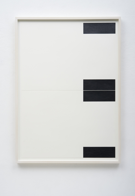 , 'Four Center Connection I,' 2014, Bartha Contemporary