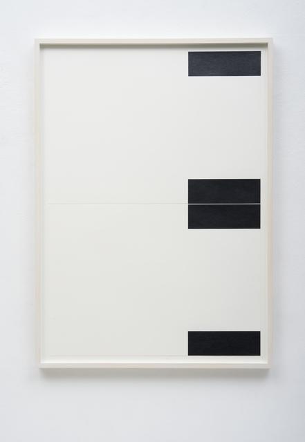 , 'Four Center Connection I,' 2014, Bartha Contemporary