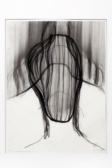 ", '""Figuurtekeningen""/From The Open Mixed Media Body Series,' 2003-2014, The Merchant House"