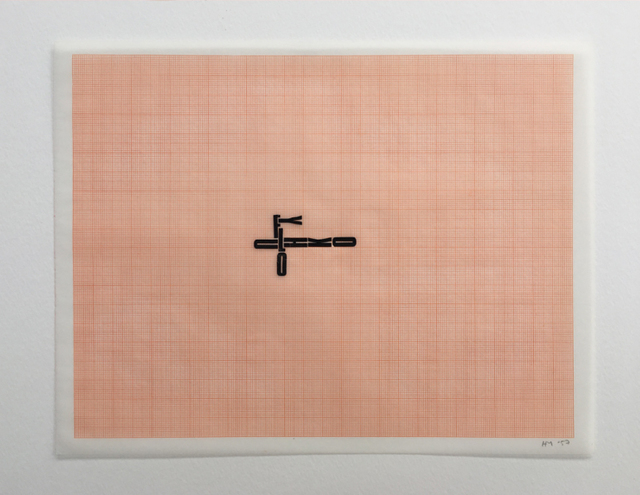 , 'Holy fuck,' 1957, Henrique Faria Fine Art