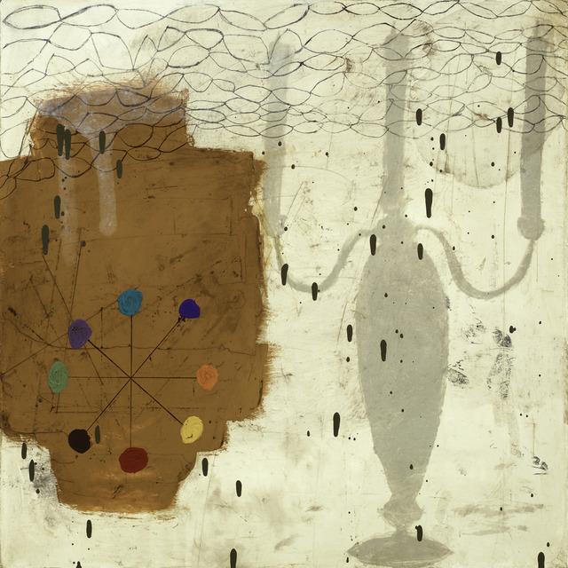 , 'Catch Light 2,' 2012, Turner Carroll Gallery