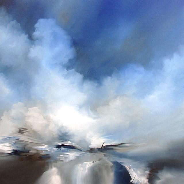 , 'Cold comfort ,' , ACC Art