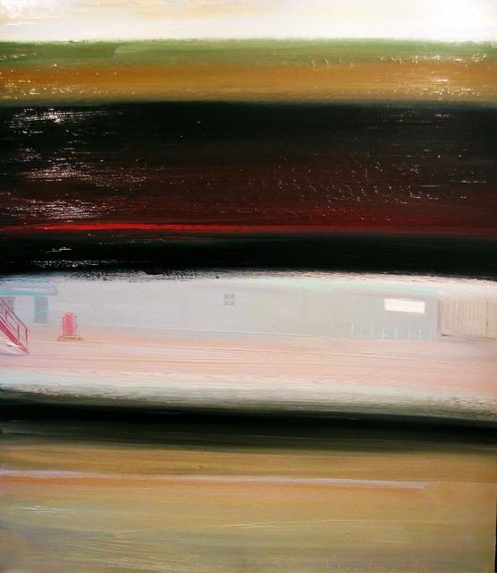 Richard Sheehan, 'Grey Day, Neponset', 1988, Alpha Gallery