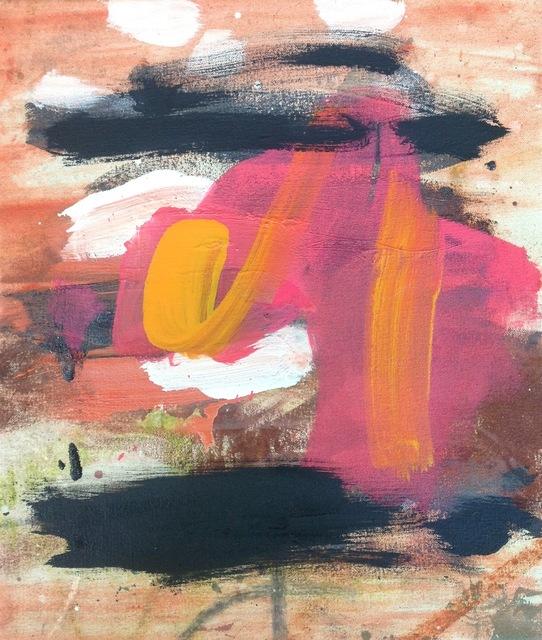 , 'Brand,' 2018, Artig Gallery