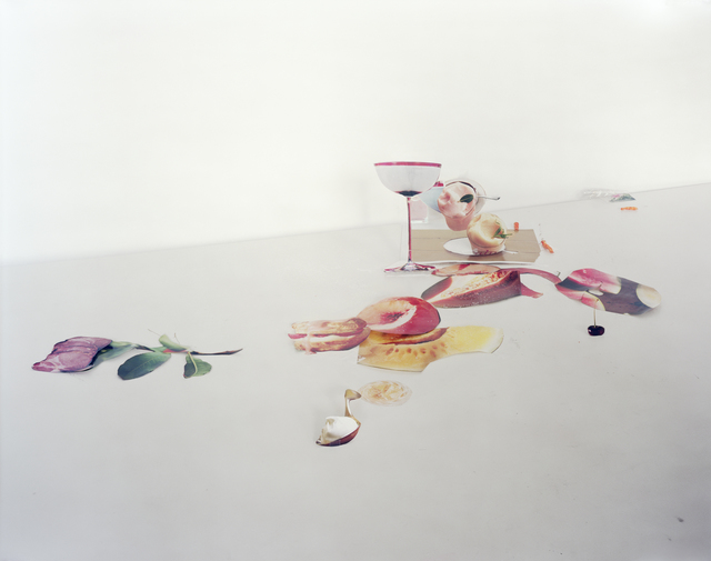 "Laura Letinsky, 'Untitled #08, from the series ""Ill Form & Void Full"",' , Yancey Richardson Gallery"