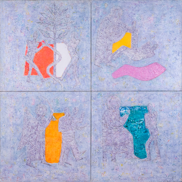 , 'The Creation,' 2015, ArtWizard