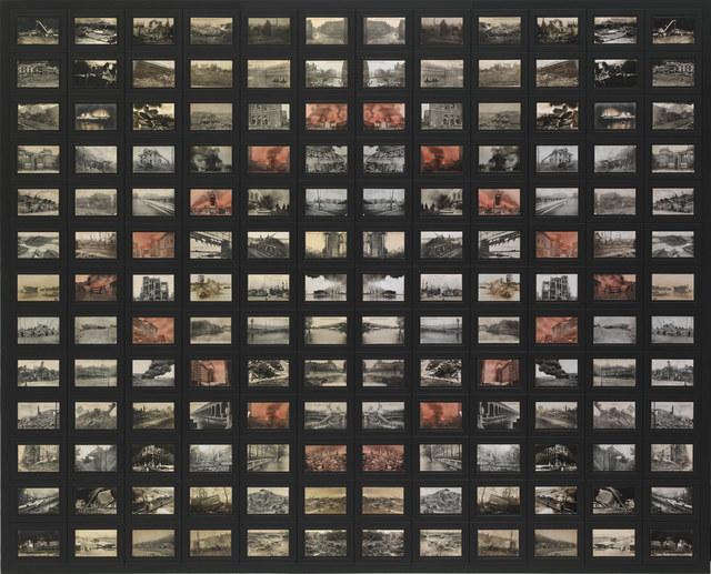 , 'Disaster,' 2015, Gallery Kogure