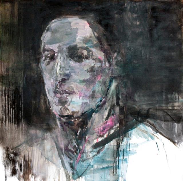 , 'Martin,' 2014, Dolby Chadwick Gallery