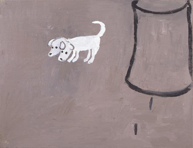 , 'POCHI,' 1996, Tomio Koyama Gallery