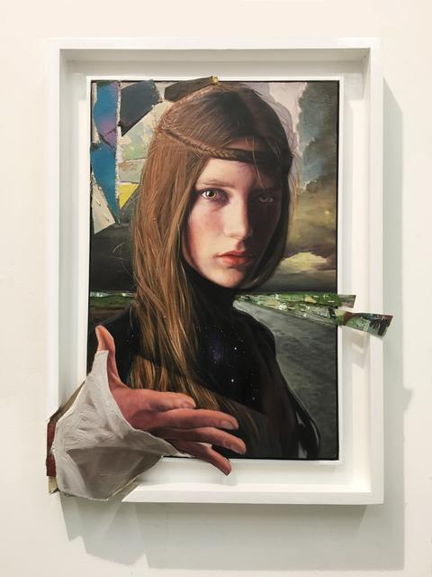 James Gortner, 'Untitled (n.d.)', 2019, Zemack Contemporary Art