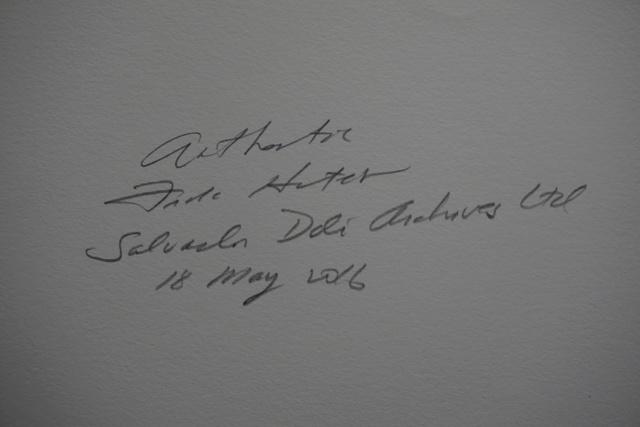 Salvador Dalí, 'Nudes Sleeping Woman', 1970, Print, Lithograph, Fine Art Acquisitions Dali
