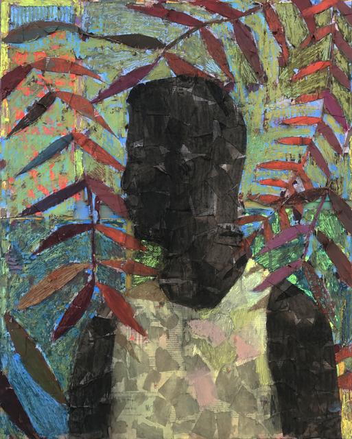 , 'No. 61,' 2017, John Wolf Art Advisory & Brokerage